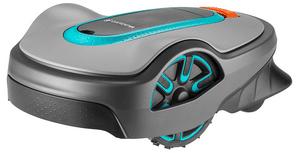 Test et avis sur le robot tondeuse pour 1000 m² Gardena Sileno Life 1000